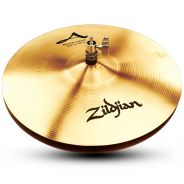 """Zildjian A0160 Coppia di Piatti Hi-Hat A Rock 14"""""""