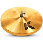 """Zildjian K0812 Coppia di Piatti Hi-Hat K Light 14"""""""