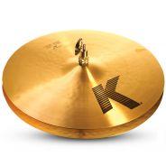 """Zildjian K0926 Coppia di Piatti Hi-Hat K Light 16"""""""
