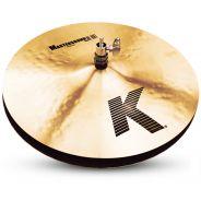 """Zildjian K0909 Coppia di Piatti Hi-Hat K Mastersound 14"""""""