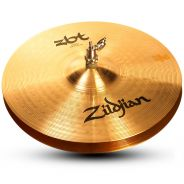 "Zildjian ZBT14HP Coppia di Piatti Hi-Hat ZBT 14"""