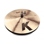 "Zildjian K0829 - Coppia Piatti Hi-Hat 13"" K/Z Special"