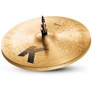 "Zildjian K0823 Piatto K Hi-Hat 14"""