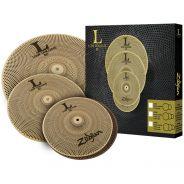 Zildjian Set di Piatti Batteria LV348 L80 Low Volume