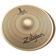 "Zildjian L80 Low Volume Hi-Hat 13"" - Coppia di Piatti Hi-Hat 13"""