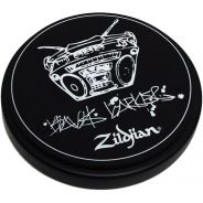 Zildjian Pad Allenamento 6 Travis Barker Signature