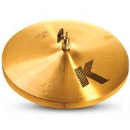 """Zildjian K0923 Coppia di Piatti Hi-Hat K Light 15"""" per Batteria Acustica"""