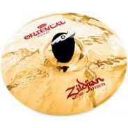 """Zildjian A0611 - Piatto 11"""" FX Oriental Trash Splash"""