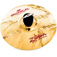 "Zildjian A0609 - Piatto 9"" FX Oriental Trash Splash"