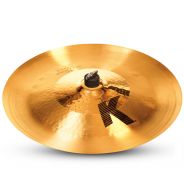 Zildjian K1220 Piatto China K Custom Hybrid 19""