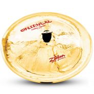 Zildjian A0616 Piatto China per Batteria Acustica Oriental Trash 16""