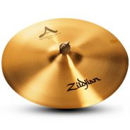 "Zildjian A0233 Piatto Crash A Medium Thin 19"""