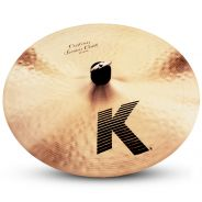 Zildjian K0990 Piatto Crash K Custom Session 16""