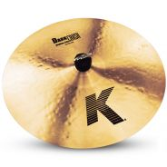 Zildjian K0913 Piatto Crash K Dark Medium Thin 16""