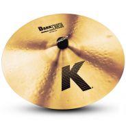 """Zildjian K0914 Piatto Crash K Dark Medium Thin 17"""""""