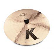"Zildjian K0951 - Piatto Dark Crash 16"" K Custom"