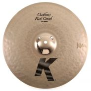 """Zildjian K0980 - Piatto Fast Crash 14"""" K Custom"""