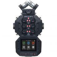 Zoom H8 - Registratore Digitale Palmare 12 Tracce