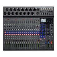 Zoom LiveTrack L 20 - Mixer Digitale 20 Ch