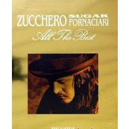 ricordi zucchero all the best
