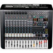 ZZIPP ZZMX12PRO - Mixer Professionale 12 Canali con Multieffetto DSP