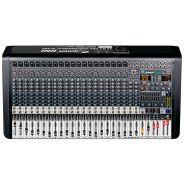 ZZIPP ZZMX24PRO - Mixer Professionale 24 Canali con Multieffetto DSP