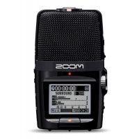 Zoom H2n Registratore Digitale Audio