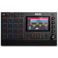 Akai Pro MPC Live II - Stand Alone Music Production