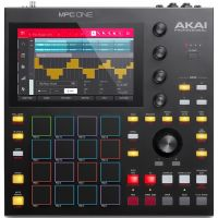 Akai MPC One - Standalone Music Production Centre