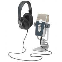 AKG Podcaster Essential Kit per Recording e Podcasting
