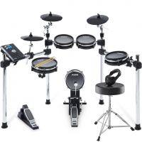 Alesis Command Mesh Kit Bundle Batteria Elettronica / Drum Essentials Kit