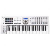 Arturia KeyLab 49 MKII White Controller Tastiera 49 Tasti
