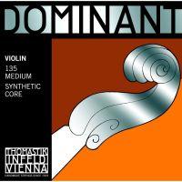 Thomastik Dominant 135 Set corde per violino 4/4 Medium