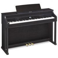 Casio Celviano AP-650 Black Pianoforte Digitale Nero 88 Tasti