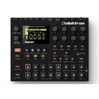 ELEKTRON DIGITAKT - Drum Computer Digitale