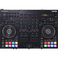 Roland DJ 707M - Controller Dj All-in-One