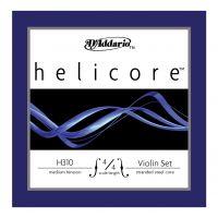 D'ADDARIO H310 - Muta per Violino 4/4 Helicore Medium