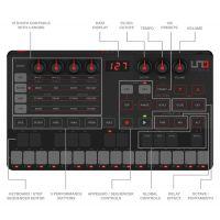 IK Multimedia UNO Synth - Sintetizzatore Analogico
