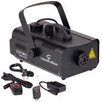 Soundsation Zephiro 900 Fog - Macchina Fumo con Comando a Filo e Radiocomando