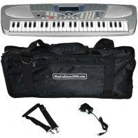 Medeli MC37 Kids Pack, Tastiera 49 tasti Pianola