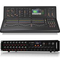 Midas M32 Live Mixer Digitale con Stage Box DL16