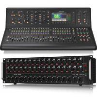 Midas M32 Live Mixer Digitale con Stage Box DL32