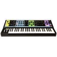 Moog Matriarch - Sintetizzatore Analogico Parafonico 49 Tasti