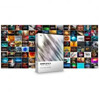 Native Instruments Komplete 13 Ultimate Collector's Edition Update dal 12