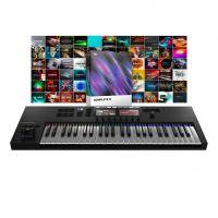 Native Instruments Komplete Kontrol S49 MKII / Komplete 13 Upgrade da Select