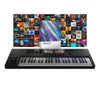 Native Instruments Komplete Kontrol S49 MKII / Komplete 13 Ultimate Upgrade da Select