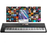 Native Instruments Komplete Kontrol S88 MK2 / Komplete 13 Ultimate Upgrade da Select