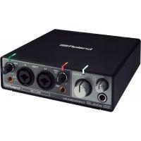 ROLAND Rubix22 Interfaccia USB 2 In/ 2 Out