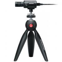 Shure Motiv MV88 + Video Kit Microfono Stereo Digitale Registrazioni Audio/Video