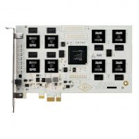 Universal Audio UAD-2 OCTO Core - Acceleratore DSP PCIe OCTO Core
